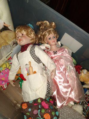 Dolls for Sale in Austin, TX