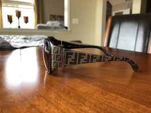 Fendi sunglasses for Sale in Springfield, VA