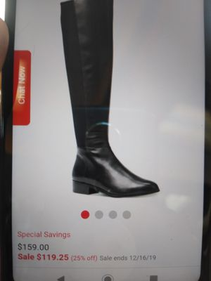 Michael Kors Riding Boots for Sale in Bakersfield, CA