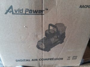 Small Digital Air Compressor for Sale in Simi Valley, CA