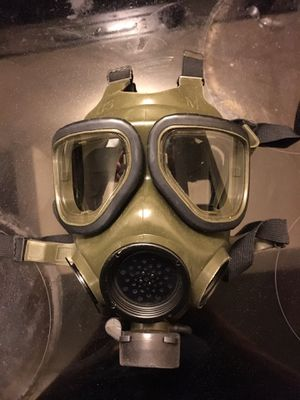 US M40 gas mask for Sale for sale  Cleveland, OH