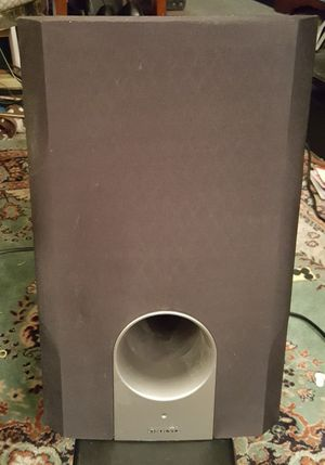 Onkyo SKW-240 powered Subwoofer for Sale in Berwyn, PA