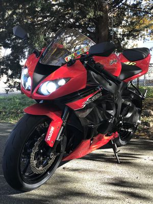 Kawasaki 2012 for Sale in Malden, MA