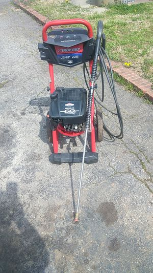 Pressure washer for Sale in Gastonia, NC