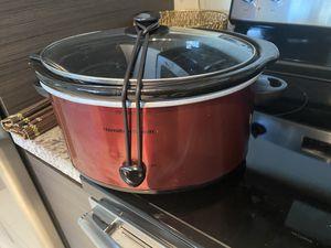 Hamilton Beach Crock Pot for Sale in Fort Lauderdale, FL