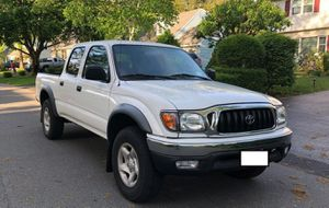 2003 Toyota TACOMA Clean Title for Sale in Toledo, OH