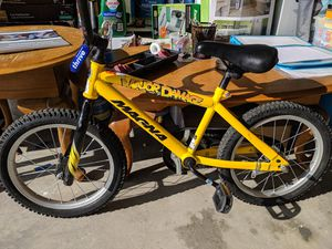 16 inches Kids bike for Sale in Fremont, CA