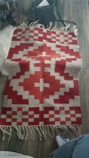 throw rug for Sale in Jacksonville, FL