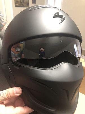 Motorcycle helmet (new) for Sale in San Antonio, TX