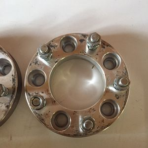 "Wheel Spacers 1"" for Sale in Laurelville, OH"