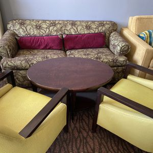 Bed sofa Breakfast Tables Dinner Ta Bedroom Sets Mattress Set All Sizes for Sale in Kissimmee, FL