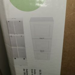 laundry cabinets walls and bases for Sale in Queens,  NY