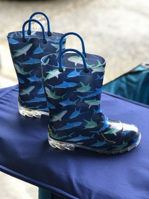 Western Chief rain boots size 13 for Sale in Kirkland, WA