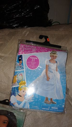Brand new Disney costume for Sale in Obetz, OH