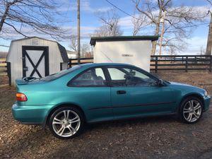 Honda Civic 94 for Sale in Warrenton, VA