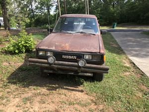 Nissan 1985 for Sale in Brookwood, AL