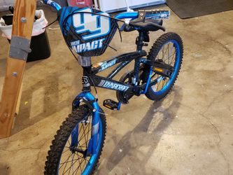 Kids BMX BIKE (high Impact) for Sale in Beaverton,  OR