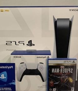 🤝 GOOD OFFER 🤝Brand New Playstation 5 for Sale in Austin,  TX