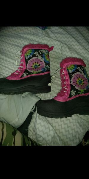 Girl boots for Sale in Moraine, OH