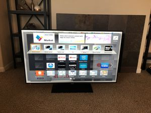 Panasonic Smart TV 55' for Sale in Gresham, OR
