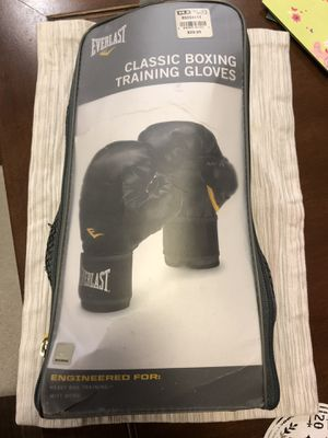 Boxing gloves for Sale in Santa Ana, CA