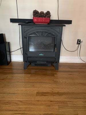 Electric Fireplace for Sale in The Bronx, NY