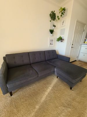 West Elm Mid Century Sofa for Sale in San Diego, CA