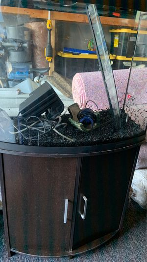 Fish tank for Sale in Knightsen, CA