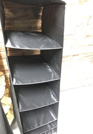 Closet Organizer for Sale in Manteca, CA