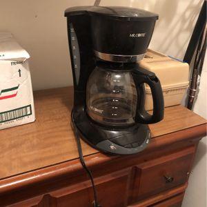 Mr.Coffee Coffe Pot for Sale in VA, US