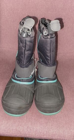 Kids Snow Boots for Sale in Evanston, IL
