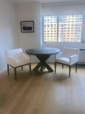 Restoration Hardware Kitchen Table for Sale in New York, NY