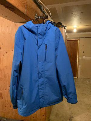 Men's XL Volcom Snowboarding Jacket for Sale in Edgewood, WA