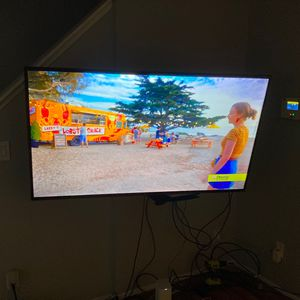 65in TCL Smart Roku Tv for Sale in Southfield, MI