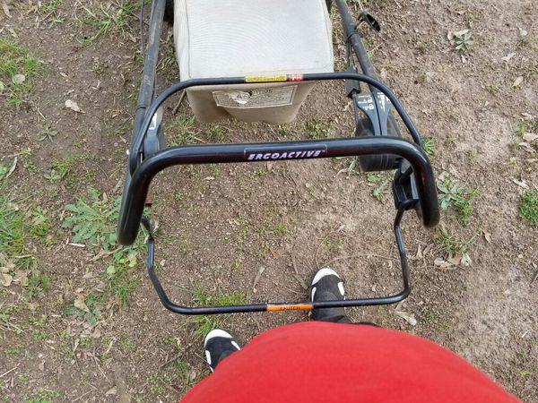 Good mower