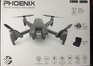 Drone PHOENIX HD 720p Brand new for Sale in Kissimmee, FL