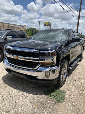 Chevy Silverado 2018 for Sale in San Antonio, TX