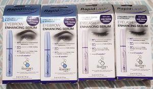 Rapidbrow Eyebrow Enhancing Serum 0.1oz NEW IN BOX for Sale in Gardena, CA