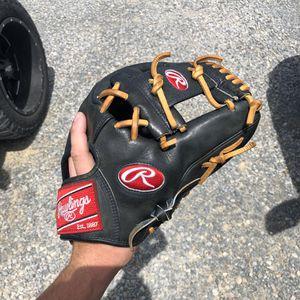 "11.75"" Rawlings Pro Preferred Baseball Glove for Sale in Lakeland, FL"
