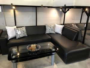 Yes ! Only $300 for the whole sectional sofa couch REAL PRICE for Sale in Hialeah, FL