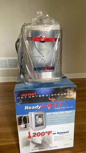 Instant Hot Water Dispenser (insta-hot) for Sale in Portland, OR