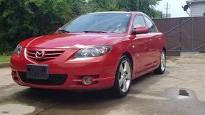 2005 Mazda Mazda3 S Automatic for Sale in Roswell, GA