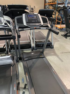 """NordicTrack T6.5 SI Foldable Treadmill with 10"""" screen for Sale in Glendale, AZ"""