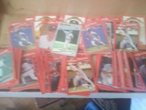 Baseball cards for Sale in Phoenix, AZ