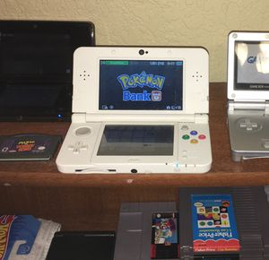Nintendo 64 n64 gamecube nes Wii for sale or trade Pokémon 3ds for Sale in Joshua Tree, CA