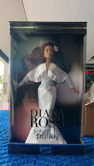 Diana Ross Barbie for Sale in Garden Grove, CA