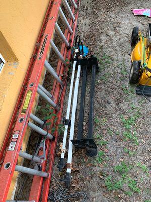 Ladder rack for Sale in Minneola, FL