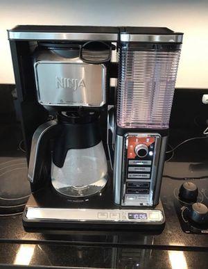 NINJA COFFEE BAR CF091 SERIES FOR SALE!!! Coffee maker machine for Sale in Miami, FL