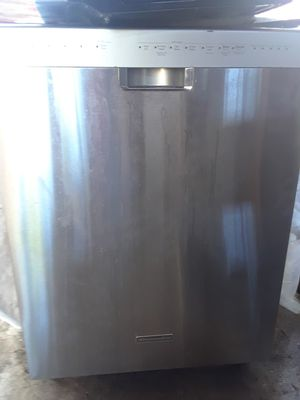Stainless steel dishwasher for Sale in Cleveland, OH