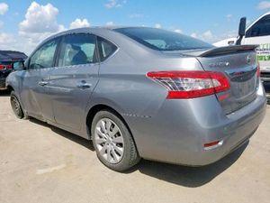 2014 Nissan Sentra parts for Sale in Dallas, TX
